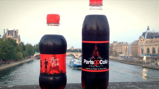 Cola-Wars